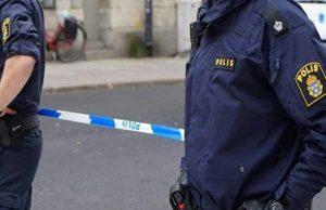 انفجار در اطراف کنسولگری آمریکا در ژنو