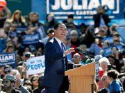 دموکرات ها برای انتخابات ۲۰۲۰ آماده می شوند/ اعلام نامزدی یک هندو و یک اسپانیولی الاصل برای ریاست جمهوری آینده آمریکا