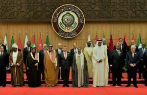 لبنان خواستار بازگشت سوریه به اتحادیه عرب شد