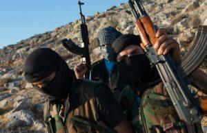 تنها ۵ سال حبس برای عضو داعشی کوزوو