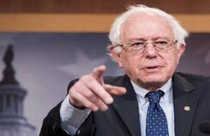 برنی سندرز: جامعه بینالمللی رژیم مستبد عربستان را مهار کند