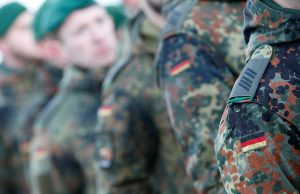 روزنامه آلمانی: سیا اطلاعات جاسوس ایران را به برلین داده است
