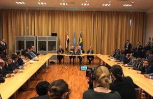 پایان کار مذاکرات یمن در اردن