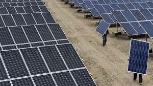 پنلهای خورشیدی هواوی هم به جاسوسی متهم شدند!