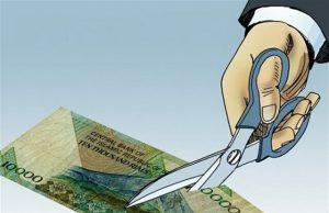 کارشناس اقتصادی: برای افزایش ارزش پول مالی باید از تولید حمایت کرد نه صفرها را حذف کرد!