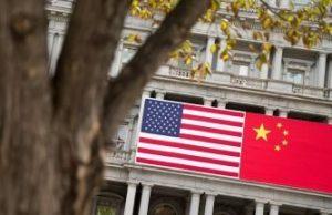 کاهش بی سابقه ی سرمایهگذاری چین در آمریکا