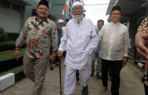 اندونزی مغز متفکر حمله تروریستی بالی را آزاد میکند+عکس