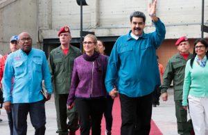 ونزوئلا در روابط خود با آمریکا تجدیدنظر میکند