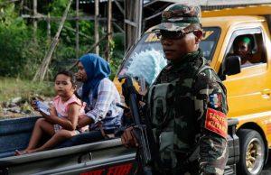 رایگیری از مسلمانان جنوب فیلیپین برای خودمختاری بیشتر