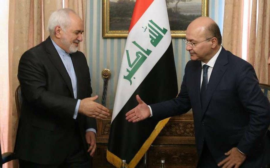 ● روابط ایران و عراق در بخش انرژی گسترش مییابد