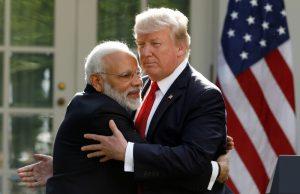 هند واردات نفت از آمریکا را افزایش می دهد
