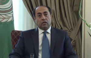 اتحادیه عرب:بازگشت سوریه به این اتحادیه حتمی است