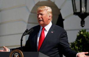 مخالفت ترامپ با برگزاری نشست های خبری کاخ سفید