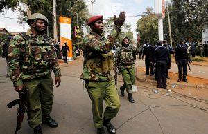 پایان حمله الشباب در پایتخت کنیا/ ۴ فرد مسلح و ۱۴ غیر نظامی کشته شدند