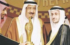 بازداشت نخبه اقتصادی به دلیل انتقاد از سیاست های بن سلمان