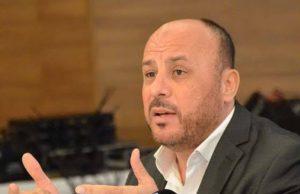 اظهارات نماینده حماس در لبنان درباره دیدار با ظریف و هماهنگی با ایران