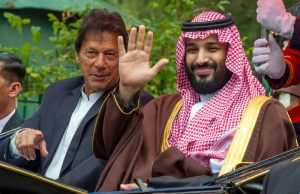 ادعای یک روزنامه درباره نگرانی ایران از سفر ولیعهد سعودی/ قولی که بن سلمان به پاکستانی ها داد