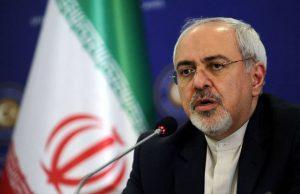 ظریف: آمریکا هرگز با این واقعیت کنار نیامد که ایران از حق تعیین سرنوشت خود استفاده کند