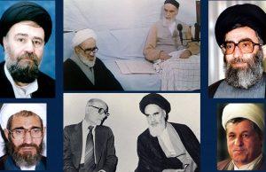 انتشار اسناد جدید درباره ی نامه ی امام خمینی(ره) به آیت الله منتظری و نهضت آزادی