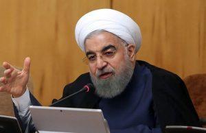 روحانی: مساله اقتصاد هدف دشمن است و باید به دنبال راهحلها برای عبور از این شرایط باشیم