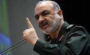 جانشین فرمانده سپاه: ما برای شکستن آمریکا و اسراییل برنامهریزی میکنیم