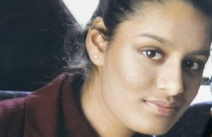 دختر داعشی، حق شهروندی انگلیسی خود را از دست می دهد