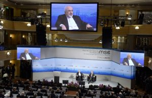 کنفرانس مونیخ بازوی دیپلماسی دنیا