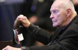 ادامه بحران آزار جنسی در کلیسا؛ پاپ یک کاردینال آمریکایی را خلع لباس کرد