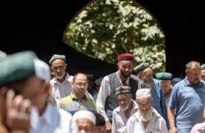 بحران مسلمانان اویغور؛ شرکت آمریکایی فروش تجهیزات تشخیص هویت را به چین لغو کرد