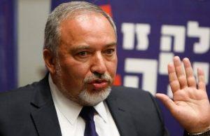 لیبرمن خواستار بازگشت به سیاست ترور در غزه شد