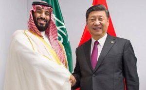 بن سلمان سراغ مشتریان نفتی بزرگ ایران رفت