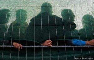 افزایش چشمگیر اخراج پناهجویان از آلمان
