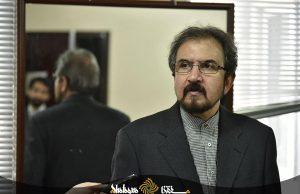 انتقاد ایران از سکوت برخی از دولتهای منطقه در برابر تجاوزات رژیم صهیونسیتی