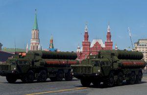 اردوغان گفت از خرید سامانه موشکی S-400 عقبنشینی نمیکند