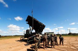 ترکیه: غیرممکن است سامانه موشکی پاتریوت را بخریم