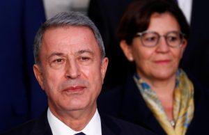ترکیه: خروج آمریکا از سوریه باعث خلاء قدرت میشود