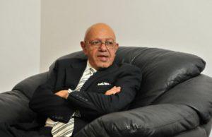 آفریقای جنوبی سفیر سابق خود در ایران را بازداشت کرد
