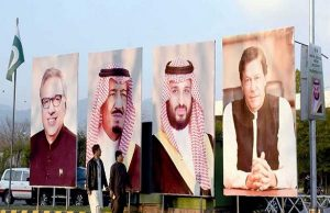 شلیک مستقیم به استقلال پاکستان