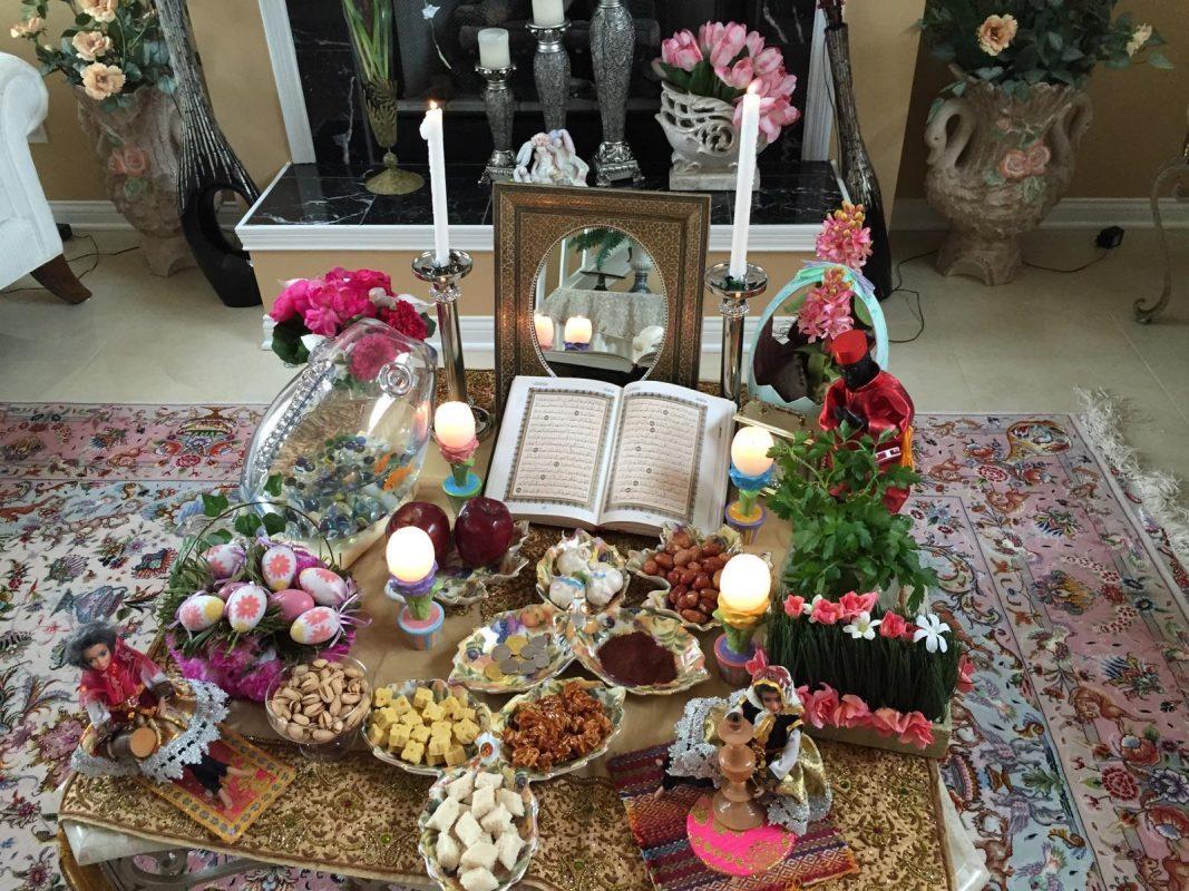 %name ائمه عید نوروز را باطل نشمرده اند ولي بايد توجه داشت چه دلیل شرعی برای عید نوروز وجود دارد؟