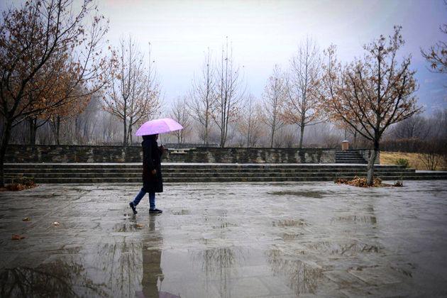 باران ۵ روزه باران در برخی استانها و هشدار وقوع سیل در ۳ استان