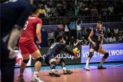 اشتباه بزرگ سایت فدراسیون جهانی با والیبال ایران چه کرد؟