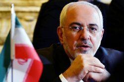 وزیر امورخارجه ایران:تیم بی برای جنگ توطئه میکند