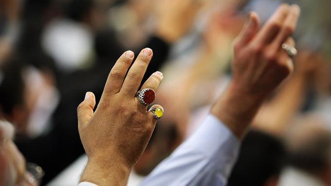 شب پانزدهم ذی القعده شبی با عظمت برای استجابت دعا