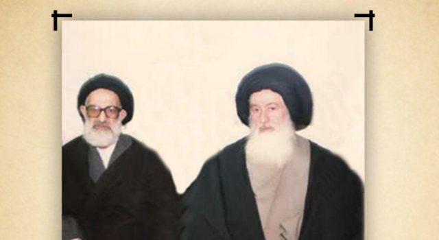 %name دفتر حضرت آیت الله شبیری زنجانی درگذشت آیت الله حسینی شاهرودی را تسلیت گفت