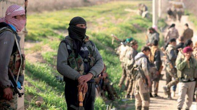 واکنش اتحادیه عرب به عملیات نظامی ترکیه در سوریه