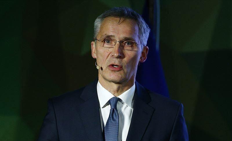 دبیر کل ناتو: بحران سوریه نیاز به یک راه حل سیاسی دارد/ ناتو قوی تر شده است