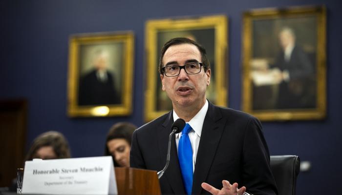 اسکای نیوز: آمریکا دو شخص و 6 هیئت ایرانی را تحریم کرد