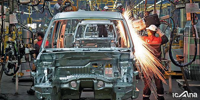 ناکامی مسوولین در کنترل قیمت خودرو در ایران/ ناتوانی خودروسازان در تولید خودروی ملی