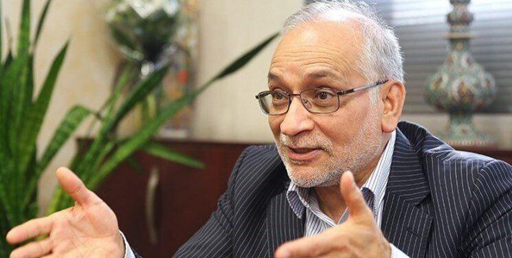 تسنیم نوشت/ حسین مرعشی: پیروزی لیست کارگزاران در انتخابات پیروزی کل  اصلاحطلبان است | خبرگزاری بین المللی شفقنا