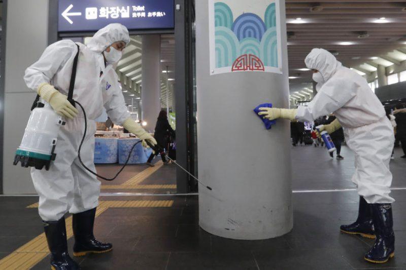 آینده| بی بی سی: موج جدید، خطرناک و کشنده ویروس کرونا در راه است!